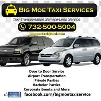 Big Moe Taxi Services