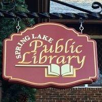Spring Lake Public Library, Spring Lake N.J.