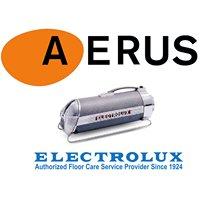 Aerus Richmond, Virginia - Formerly Electrolux
