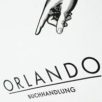 Buchhandlung Orlando
