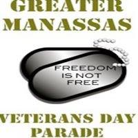 Northern Virginia Veterans Parade-VetPar, Inc.