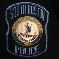 South Boston Police Department