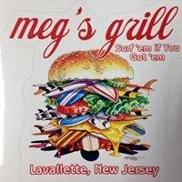 Meg's Grill