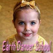 The EARTH DANCER SCHOOL: Dance And Nature Centered Education