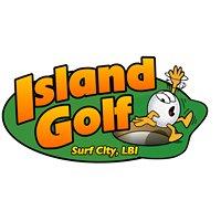 Surf City Island Golf