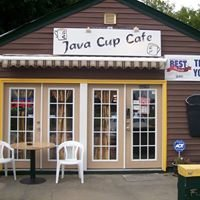 Java Cup Cafe