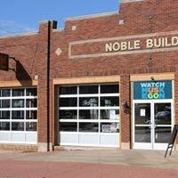 The Noble Building Banquet Center