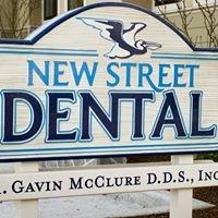 New Street Dental