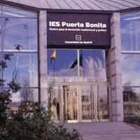 IES Puerta Bonita