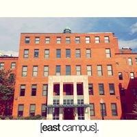 Georgetown University: East Campus