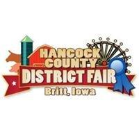 Hancock County Fair - Britt, IA