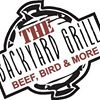 The Backyard Grill