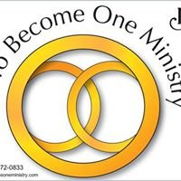 Two Become One Ministry- Wedding officiant