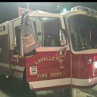 Lavallette Fire Department