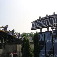 Hypersonic XLC