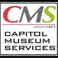 Capitol Museum Services