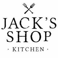Jack's Shop Kitchen