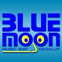 Blue Moon Bar - Magaluf