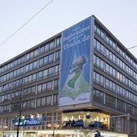 Thalia in Mannheim Paradeplatz