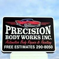 Precision Body Works