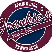 Frankie's Pizza & Grill