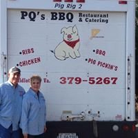 PQ's BBQ Catering