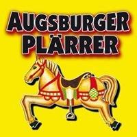 Augsburger Plärrer