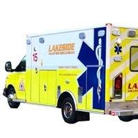 Lakeside Volunteer Rescue Squad