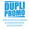 Duplipromo - Pressage & Duplication cd/dvd