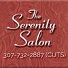 The Serenity Salon