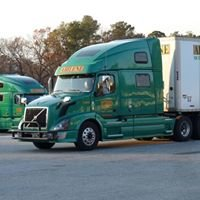 Abilene Motor Express West Memphis