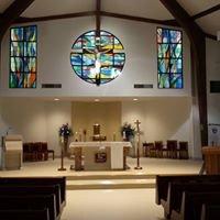 St. Gabriel's Church, Marlboro NJ