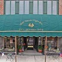 Cape Charles Coffee House