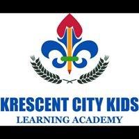 Krescent City Kids Learning Academy