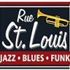 Rue St. Louis
