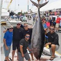 Fat Tuna Guide Service