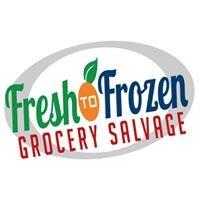 Fresh To Frozen