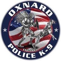 Oxnard Police K-9 Foundation