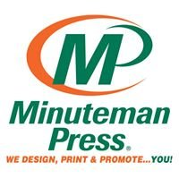 Minuteman Press of Morgan Hill, Inc.