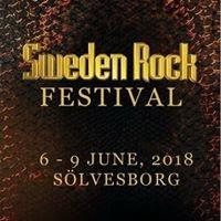 Sweden Rock Festival - Spain