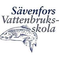 Sävenfors Vattenbruksskola