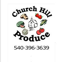 Church Hill Produce