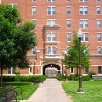 Georgetown University: Kennedy & Reynolds Hall