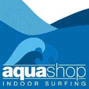 Aqua Shop Indoor Surfing