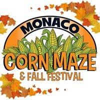 Monaco Corn Maze & Fall Festival