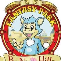 Bà Nà Hills Fantasy Park