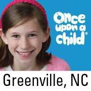 Once Upon A Child - Greenville, NC