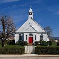 Grace Episcopal Church Stanardsville