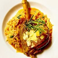 Anemos Greek Cuisine