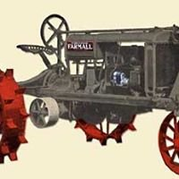 Early Day Gas Engine & Tractor Assoc.